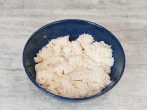 хлеб замоченный в молоке