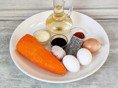 готовим салат из морской капусты